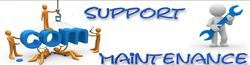 Upgrade Maintenance And Support Services
