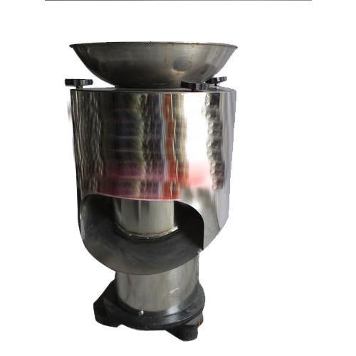 Potato Wafer Machine, Capacity: 100- 300 kg/hr