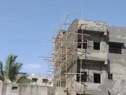 College Building Construction Service