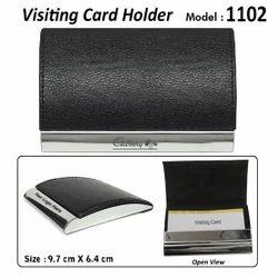 Visiting Card Holder 1102