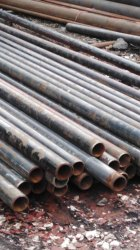 Alloy Steel Seamless Pipe P22, P11,P9