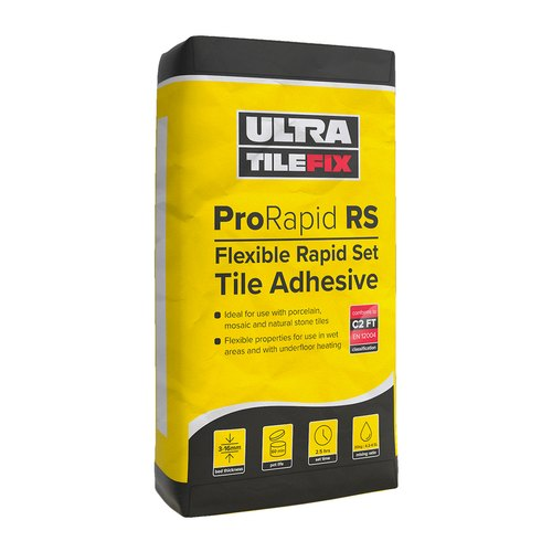 Ultratech Tile Adhesive