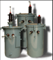 Single Phase Wound Core Transformers