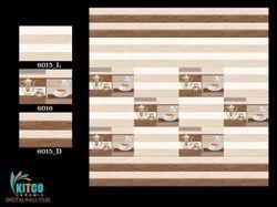 Designer Ceramic Tile For Kitchen Walls, 0-5 Mm