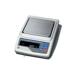 Shimadzu 0.001g/0.01g/0.1g High Resolution Balances - BL