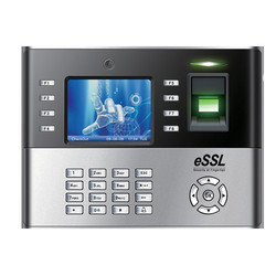 IClock990 Fingerprint Access Control System