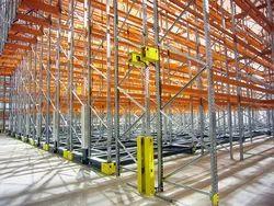 Pallet Storage System