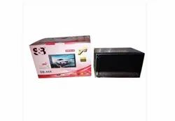 S3 Bluetooth Plastic Sb-444 55wx4 7 Inch Mp5 Player, Screen Size: 7Inches