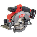 Brushless Compact Compact Circular Saw