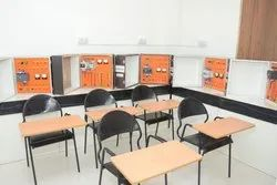 Advance Industrial Automation Training Institute
