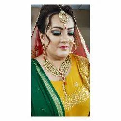 Bride Make Up Services