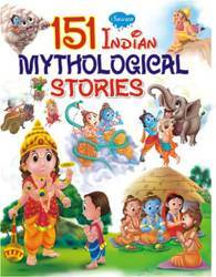 151 Indian Mythological Stories Book