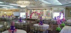 Birthday Parties Management Service