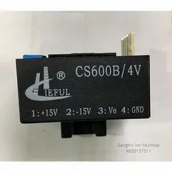 CS600B Hall Effect Current Transducer