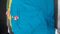 Round Neck Full Sleeve Tshirt For Men(S , M , L XL, XLL)