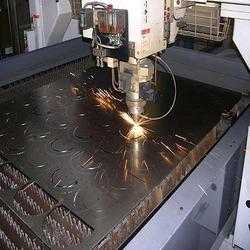 Stainless Steel Profile Cutting Services