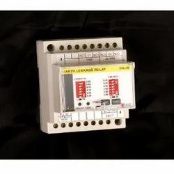 Microprocessor Based Static ELR, 30-3000mA Relay