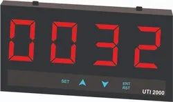 Jumbo Display Temperature Humidity Indicator