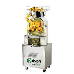 Automatic Citrus And Pomegranate Juice Machine