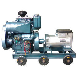 3 Phase Generator >> Three Phase Generator At Best Price In India