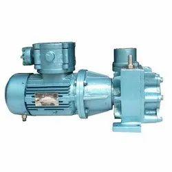Industrial Dry Vacuum Pump.