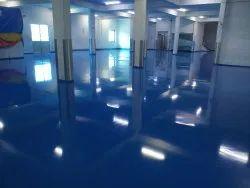 Epoxy Floor Painting Services