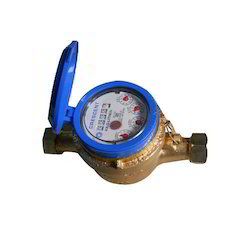 Mechanical Driven Water Meter