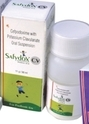 Cefpodoxime 50mg   Clavulanic Acid 31.25mg/5ml
