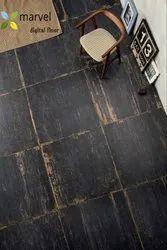 Gloss Matt MARVELANO Vitrified FLOOR Tiles, For Flooring, Thickness: 6 - 8 mm