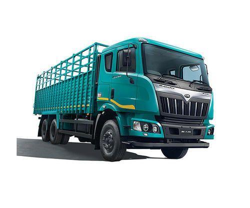 Mahindra Truck Service