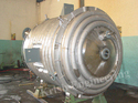High Pressure Stainless Steel Vessel For Automobile And Pharmaceutical / Chemical Industry