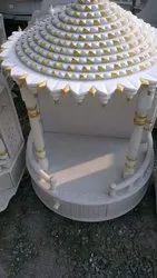 Marble Mandir Temple