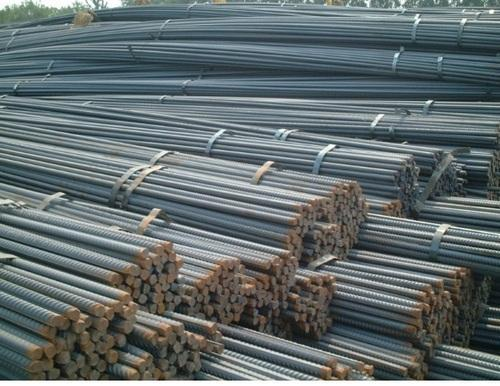 Rods & Bars - Corrosion Resistant Steel Bar Exporter from Mumbai