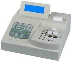 Image result for Coagulation Analysers