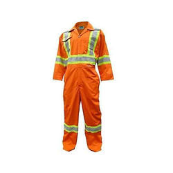 Heat Safe Fire Resistance Coverall