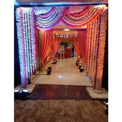 Wedding Decoration Service, Local