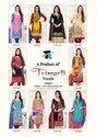 Trimurti Premleela Vol-2 Printed Cotton Dress Material Catalog Collection
