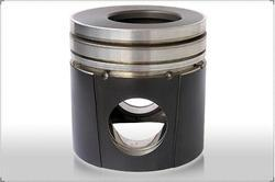 Garuda Impex Aluminium Alloy Engine Piston