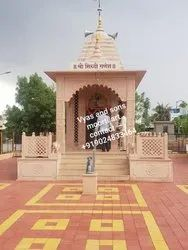 Religious Marble Temple