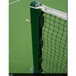 Lawn Tennis Pole Socket Type
