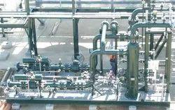 Gas Metering System