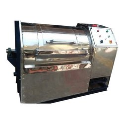 200 Kg Side Loading Washing Machine