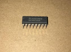 SN74HC595N TI Shift Register