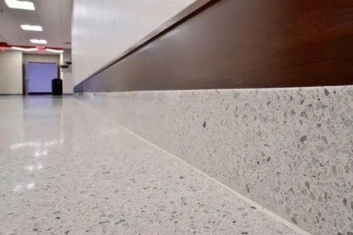 Terrazzo Insitu Flooring Artimozz Manufacturer In Delhi