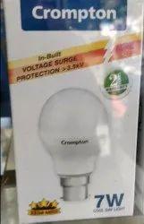 Crompton 7w LED Bulb