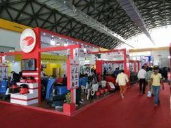 Exhibition Booth Designers & Contractors