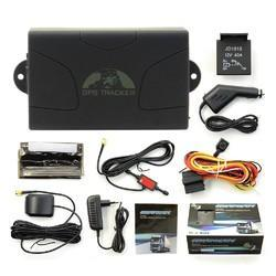 Real Time Gsm Gprs Gps Tracker Tk