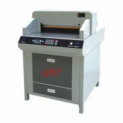 Electric Programmable paper cutter 4808HD