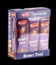 Bony Toss Bar