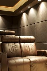 Home Theater Room Sound Proofing
